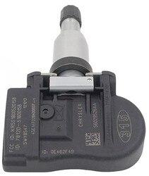 LOREADA 4 sztuk x monitor ciśnienia w oponach TPMS czujnik dla Chrysler OEM 56053030AB 56029526AA