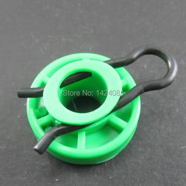 100 X Clips Door Regulator Clips Window Retainer Fastener 93246015715 Case For Volvo S70 V70 Case