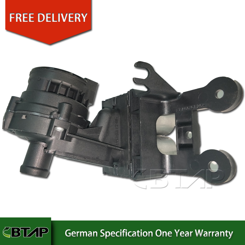 BTAP HAVC Heater Control Valve For Audi A6 S6 Quattro2005 06 07 08 09 10 11 4F1959617A 4F1959617 4F1959617B German Specification