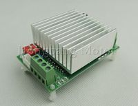20pcs Lot New CNC Single Axis TB6600 0 4 5A Two Phase Hybrid Stepper Motor Driver