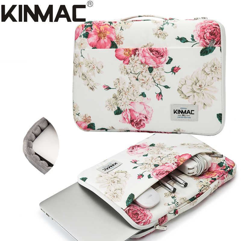 feda653a985a 2019 Kinmac Brand Sleeve Case For Laptop 13,14,15,15.6 inch Bag for ...