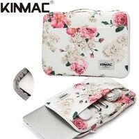 2020 새로운 브랜드 Kinmac 핸드백 슬리브 케이스 노트북 가방 12