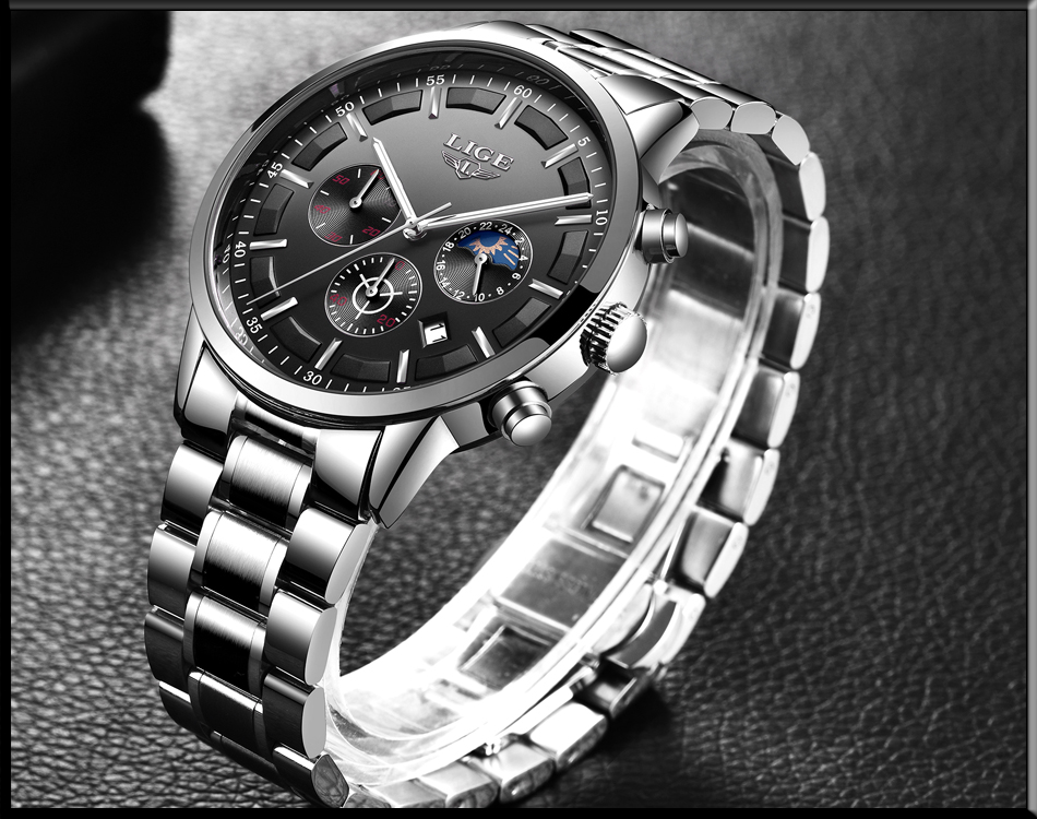 HTB1zV.qu41YBuNjy1zcq6zNcXXaH Relojes Watch Men LIGE Fashion Sport Quartz Clock Mens Watches Top Brand Luxury Business Waterproof Watch Relogio Masculino