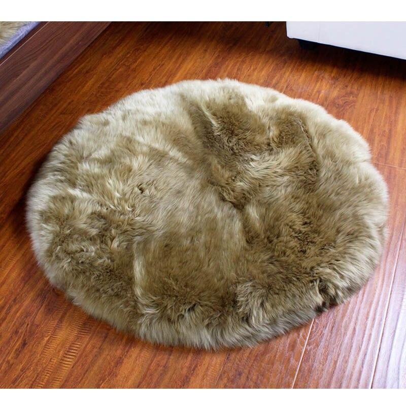 Australian sheepskin rugs 5