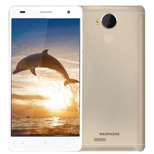 High Quality Wellphone V7  Cell phone 5.0″ 1080P MTK Quad Core 2GB RAM 16GB 500M Front and Back camera super slim body