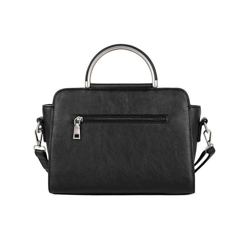 YBYT бренд 2018 новые Лоскутные Повседневные сумки в заклепках женская сумка для покупок горячая Распродажа женские модные сумки через плечо