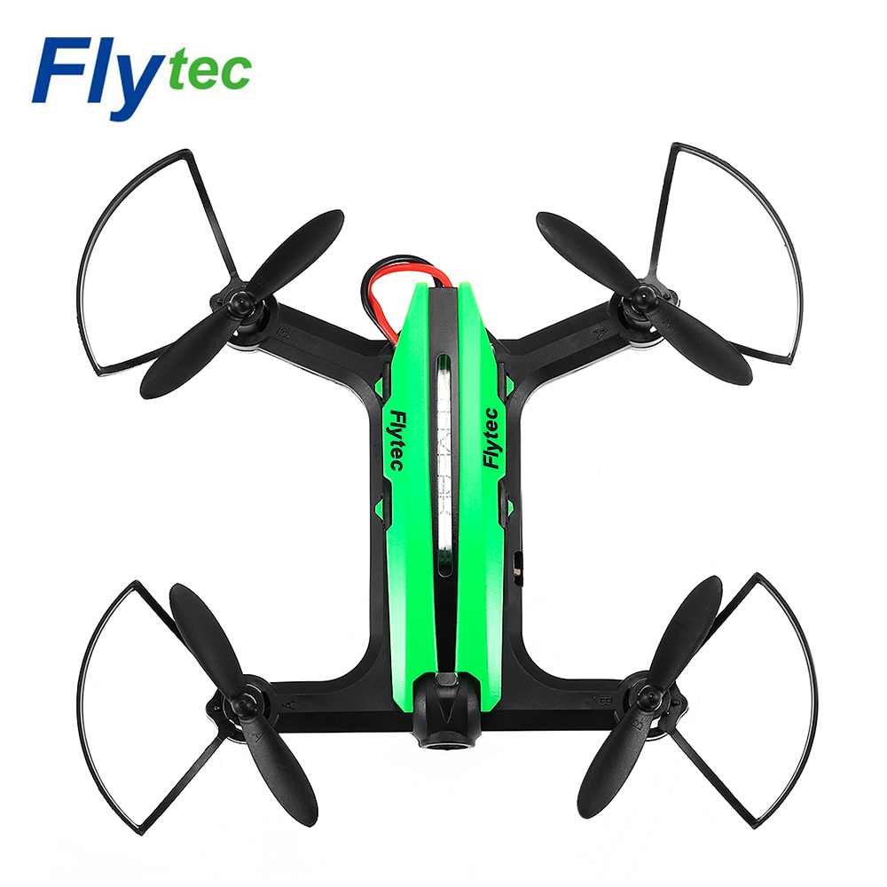 Flytec T18D RC Quadcopter WiFi FPV HD Camera 2.4G 4CH 6-axis Gyro Altitude Hold Headless Mode 3D Unlimited Flip Aircraft RTF jjrc h12wh wifi fpv with 2mp camera headless mode air press altitude hold rc quadcopter rtf 2 4ghz