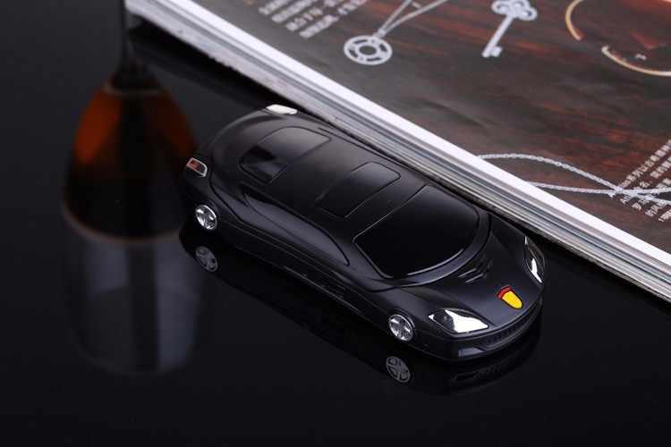 Оригинальный флип-телефон Newmind F15 с камерой с двумя sim-картами, светодиодный экран 1,8 дюйма, роскошный автомобильный сотовый телефон, бесплатная доставка, русская клавиатура