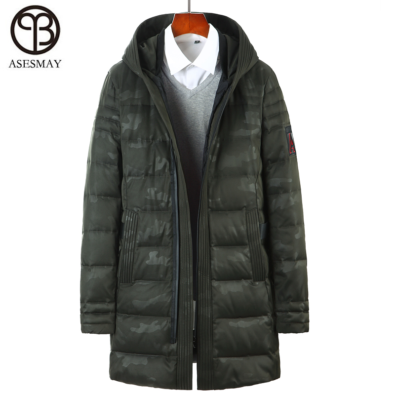 buy 2018 asesmay winter warm down jacket. Black Bedroom Furniture Sets. Home Design Ideas