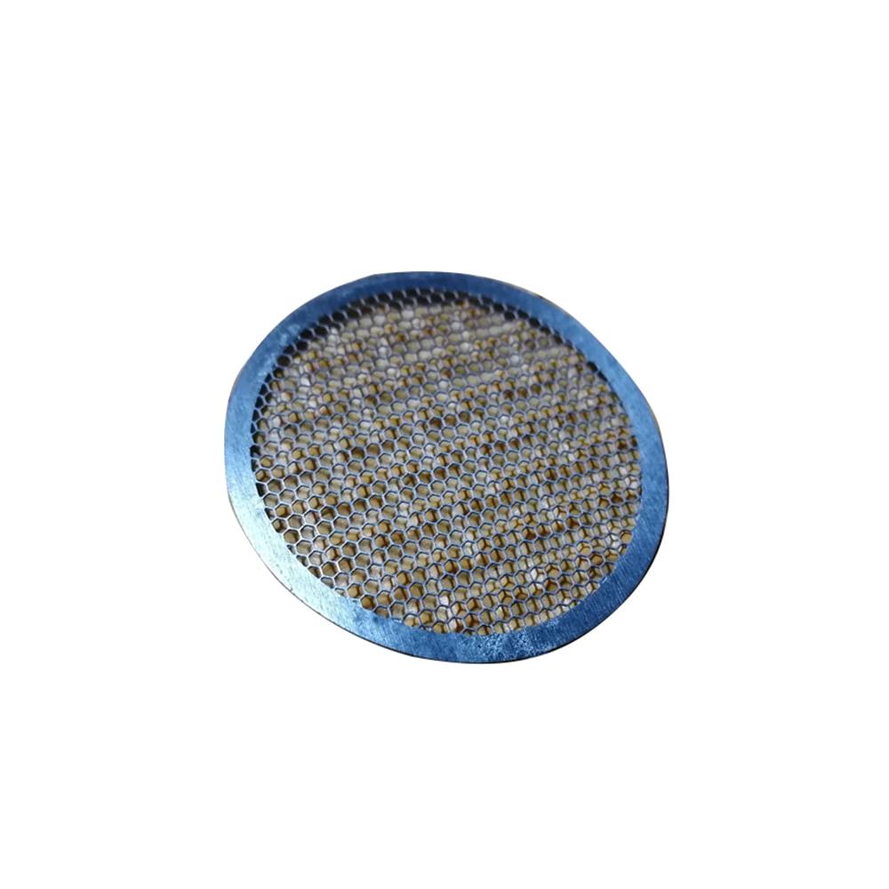 1pcs Filter New Metal Mesh Fan Motor Module For Xiaomi Roborock S50 S51 S53 Vacuum Cleaner Accessories Replacement Parts