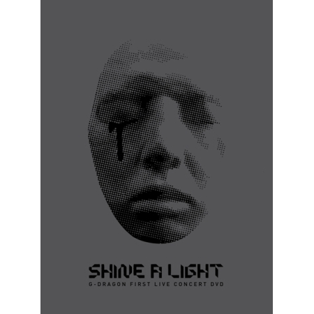 BIGBANG G-DRAGON CONCERT - SHINE A LIGHT - REPACKAGE  KPOP bigbang alive 2012 making collection repackage release date 2013 5 22 kpop