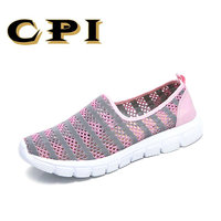 Cpi夏女性の靴女性
