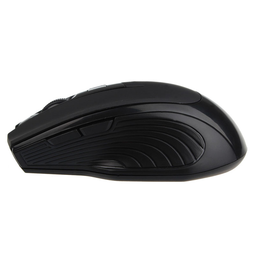 Best Price Bluetooth 3.0 Wireless Optical Mouse 1600 DPI For Laptop Notebook