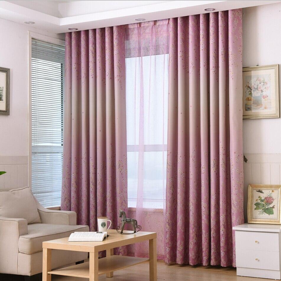 Aliexpress Com Buy Children Room Divider Kitchen Door Curtains Pastoral Floral Window: Popular Pink Kitchen Curtains-Buy Cheap Pink Kitchen
