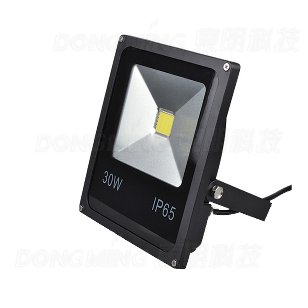 Led outdoor 30W 220V 110V Waterproof IP65 cold/warm white RGB led flood light for wall projection light garden spotlight 2017 hot sales 30w outdoor lighting warm white color ip65 dc12v 24v flood light 3 years warranty wash wall lightg