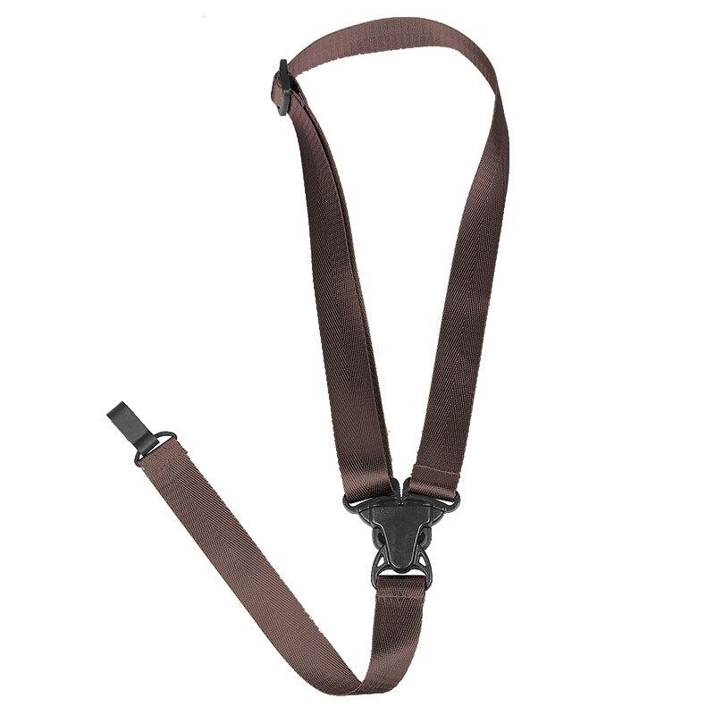 Monochrome Ukulele Strap Fits All Size Adjustable Length 60-75 cm Ukulele Accessories