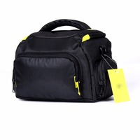 DSLR Waterproof Camera Case Bag For Nikon D90 D810 D750 D7000 D700 D5500 D5300 D5200 D500