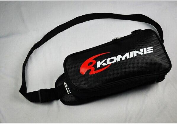 2016 Komine backpack satchel shoulder bag chest riding motocross motorcycle backpack bag Multifunctional Outdoor Sports bag