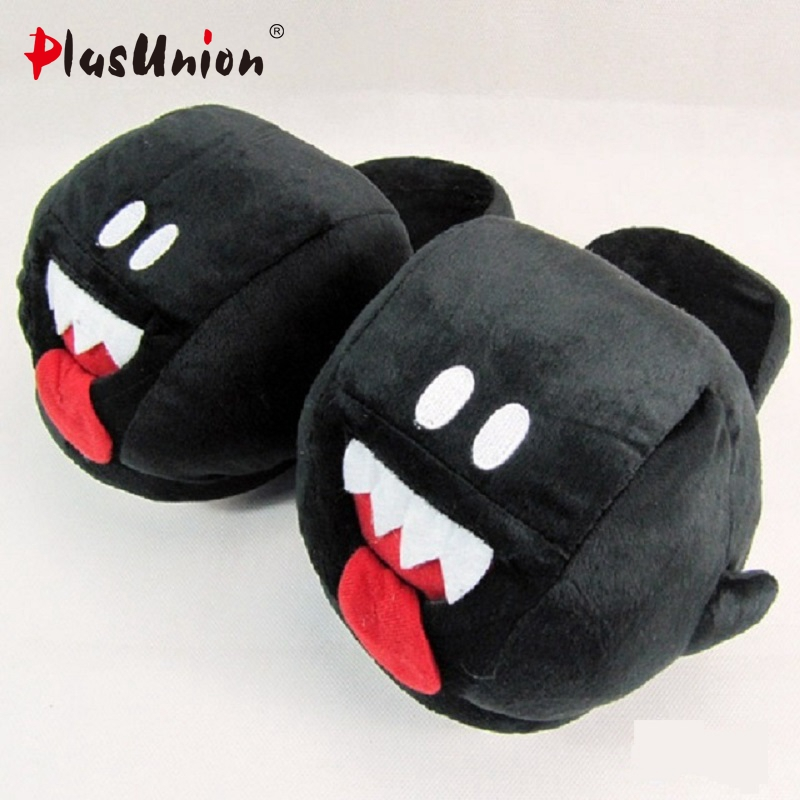 cute hammer slippers black Brothers warm indoor shoes for unisex cartoon flock winter women anime house men shoe adult emoji high speed round bottle beer bottle labeling machine with label marking machine date code printer