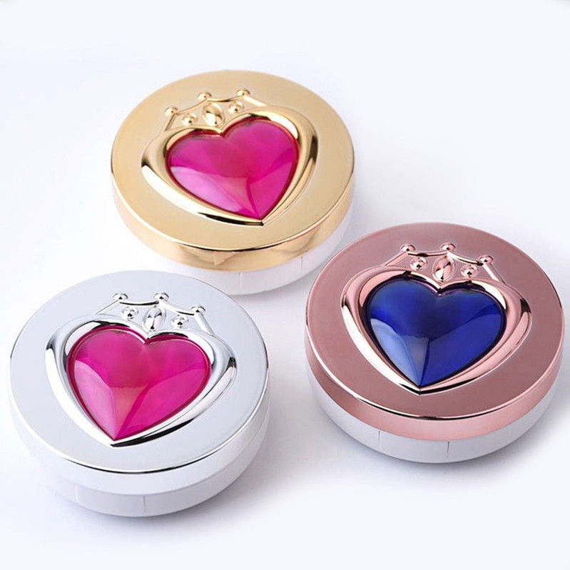 Costumes & Accessories Novelty & Special Use Friendly Anime Sailor Moon Girls Cute Luna Contact Lens Case Box Cosplay