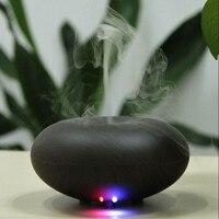 Новый woodgrain Ароматерапия Ультразвуковой увлажнитель воздуха, диффузор ионизатор личные Инструменты для ухода за кожей в наличии 2 цвета