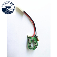 Motor Dirven Board For Jabo 5a 5cg Rc Bait Boat Jabo Boat Used As Fishing Tool