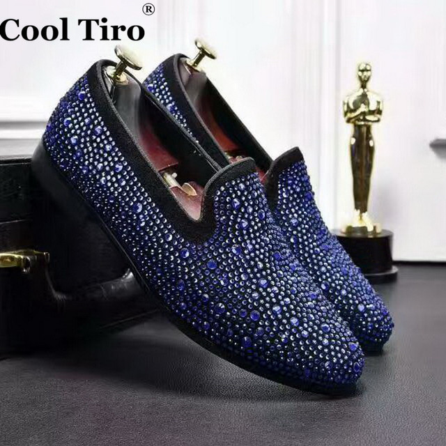 Mens Navy Blue Dress Shoes Shoes For Yourstyles - Navy Blue Dress Shoes For Wedding