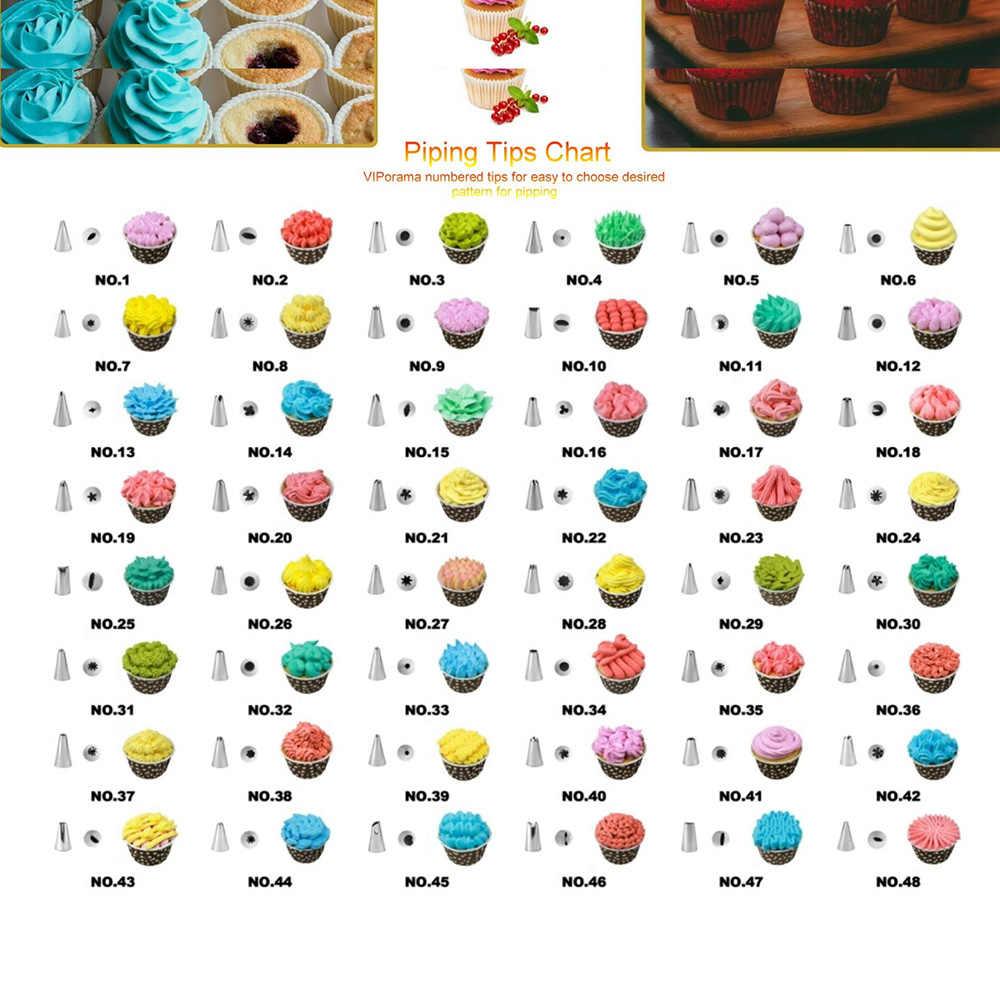 73 шт. набор, инструменты для выпечки, кондитерский мешок, кондитерский мешок, глазурный трубопровод, насадки для кондитерских сумок, скребок для шпателя, силиконовая форма для выпечки