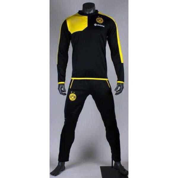 survetement Borussia Dortmund de foot