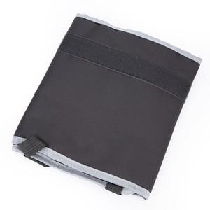 Image 5 - KAWOSEN Car Trunk Organizer Adjustable Backseat Storage Bag High Capacity Multi use Oxford Automobile Seat Back Organizer CTOB02