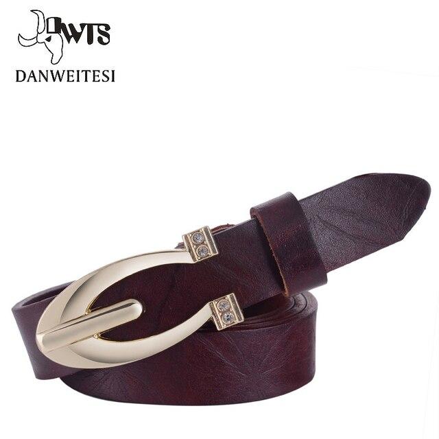 [DWTS] женщина старинные воловьей ремни моды неподдельный кожаный пояс женщин высочайшее качество ремень ремни cummerbunds Верхняя женская ремень