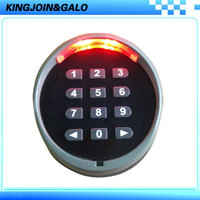 Access Control Wireless password switch kit For CAME FAAC BFT gate door MOTOR