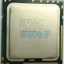 Intel XONE X5675 SIX core 3.06MHZ LeveL2 12M WORK FOR lga 1366 montherboard