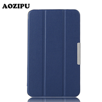Stand Protective Cover Magnet Slim PU Leather Funda Case For LG G PAD 8 3 V500