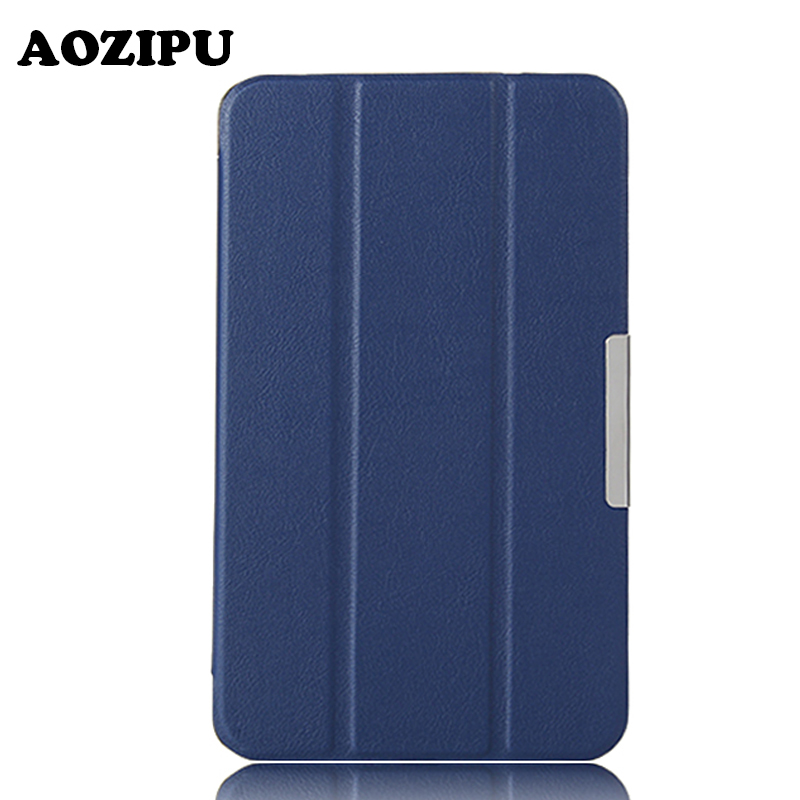 Stand Protective Cover Magnet Slim PU Leather Funda Case for LG G PAD 8.3 V500V510 8.3inch Tablet eReader
