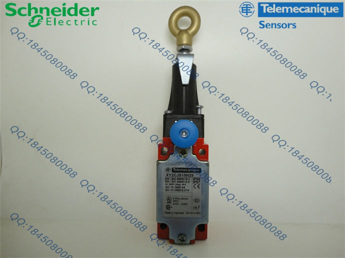 все цены на Limit Switch XY2CJS15H29 XY2-CJS15H29 онлайн