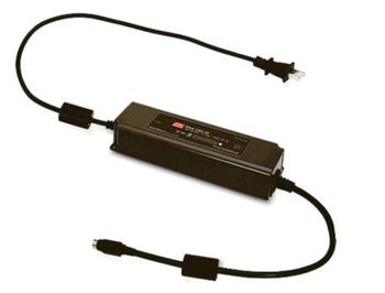 Owa-120u-12 120w 12V 10a120W led ip 67 led conductor de salida única humedad adaptador