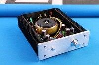 ايفي TDA7293 المزدوج 100 واط عالية الطاقة مكبر الصوت المحمول كيت/آلة الانتهاء