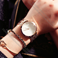 Female Watch Quartz-watch women's watch Tassel bracelet Full Of Diamond Dial Bracelet watches Star shows woman Gift Accessories