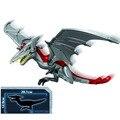 Мир Юрского периода 2 древних крыла драконов строительные блоки Legoings динозавры цифры кирпичи Tyrannosaurus Rex собрать детские игрушки - фото