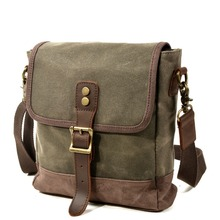 YUPINXUAN Dropshipping Europe Fashion Canvas Leather Messenger Bags Small Vintage Canvas Shoulder Bags Designer Crossbody Bag hot sale kaukko menthick canvas travel shoulder bags vintage unique messenger bags man cross body bag kaukko canvas leather