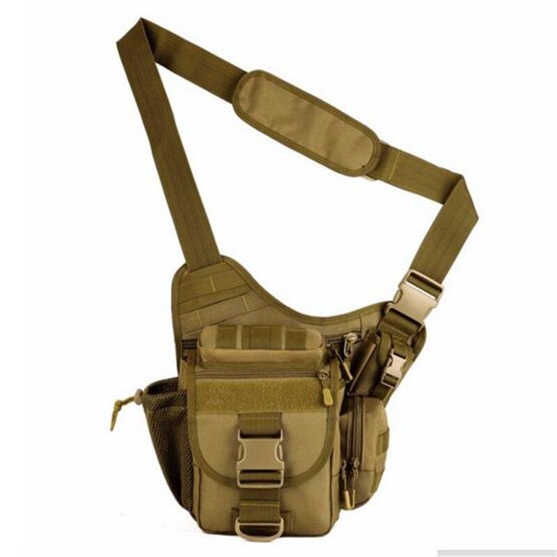 2016 hot sales male military font b backpacks b font bag new super saddle bags of