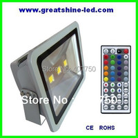 Супер яркость водонепроницаемый 200 Вт 44key или 24 Ключ ИК пульт дистанционного RGB вело свет используется для бытовых и коммерческих освещение
