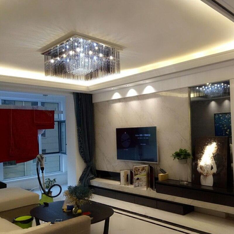 Luminaire Plafonnier Cuisine. Moderne Led Plafond Lampe Chambre ...