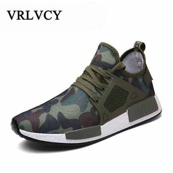 New Shoes Men 2018 New Fashion Men Shoes Men's Trainers Mens Sneakers Casual Breathable Shoes Flat Shoes Zapatos Hombre Casual Shoes