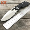 LDT SMF Folding Knife Honeycomb G10 Handle 9Cr18Mov Blade Tactical Knife Outdoor Camping Survival Knives Pocket Knife EDC Tool 1