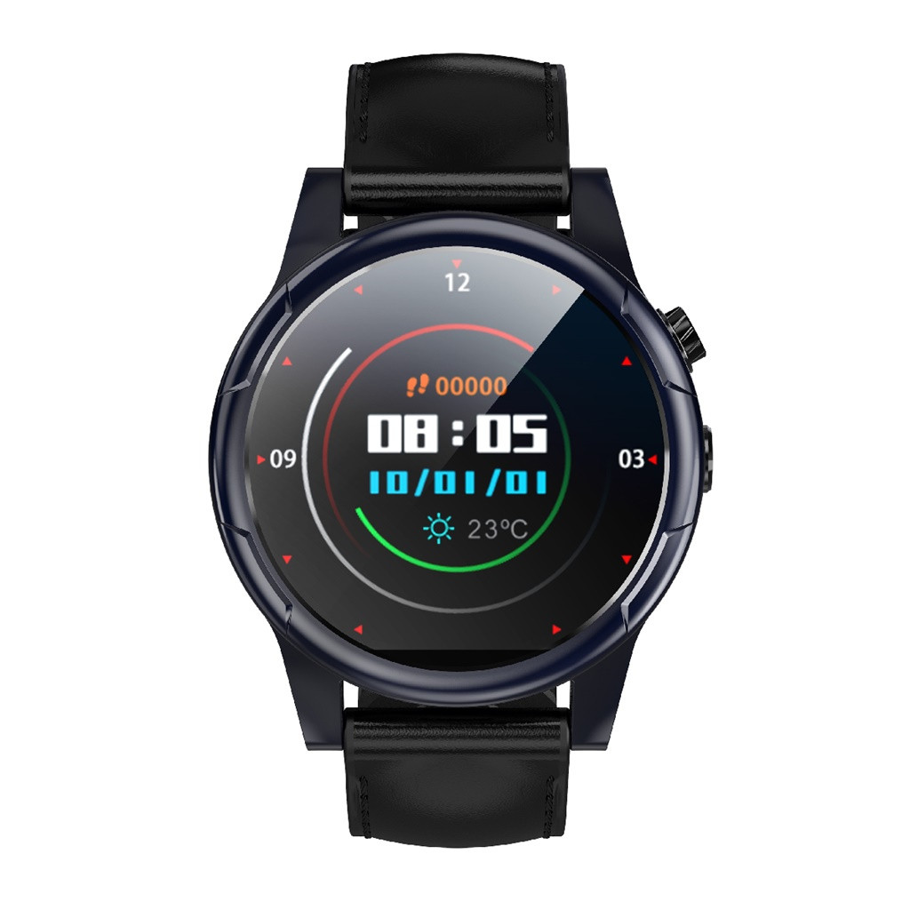 Beautyss 3+32GB 4GSmart Watch Sport Fitness Tracker Heart Rate GPS 2MP Camera for Android amazfit bip watch smart watch IPX7