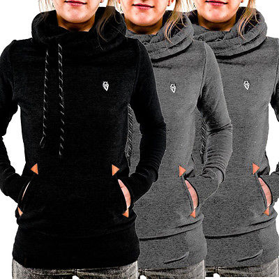 97f77d142792 aeProduct.getSubject(). Designer Women Hoodie Pullover Jacket Jumper Tops  ...