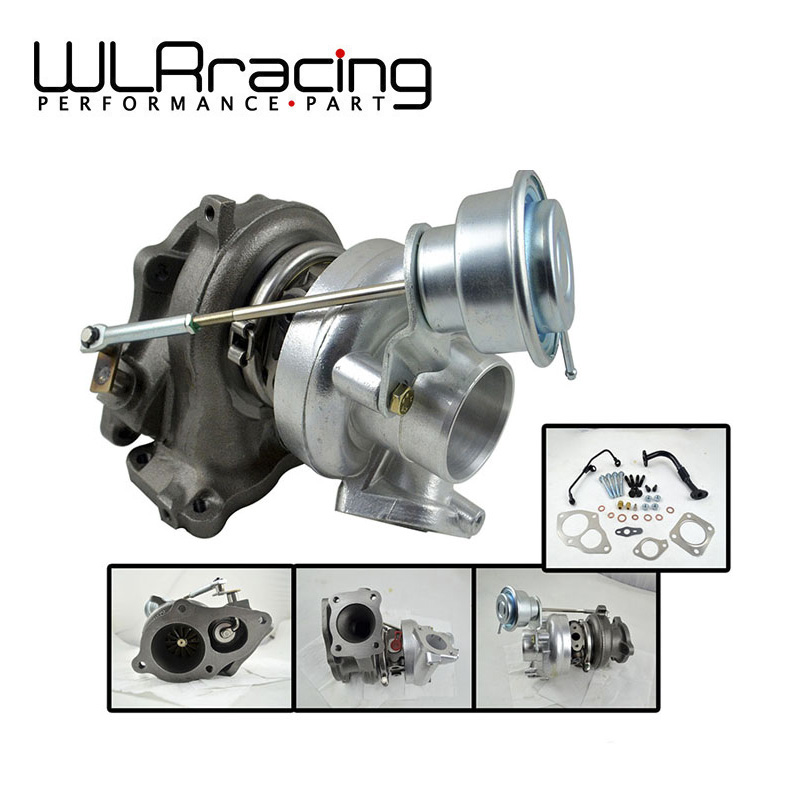 WLR RACING-TURBO CHARGEUR PLUS GRAND TD05H-16G TURBO CHARGEUR, TURBO refroidi à l'eau 325 MANIVELLE HP WLR-TURBO42