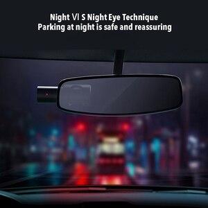 Image 3 - Global Version Xiaomi DDPai MiniONE DaSh Camera Sony IMX307 HD DVR Driving Recorder NightVIS Android G Sensor Night Version